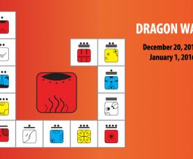 Dragon Wave – New Beginning