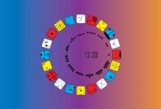 The Tzolkin Round